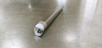 Toolaver Solid Carbide Boring Bar 12 X 5.5 C08-sclcr2 Ccmt 21.51 Usa Made