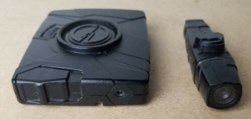 Axon Flex Police Body Camera and Controller No Charger -- Great Condition G62