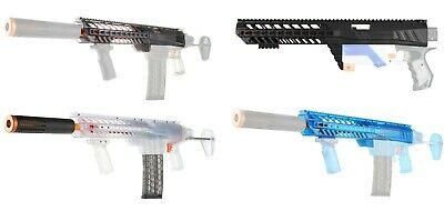 MCX Body Cover Hide Pump Kits for Nerf Retaliator & Worker Prophecy