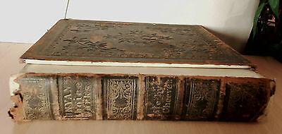 Antique John Bunyan's Choice Works 1860's W R McPhun Publisher