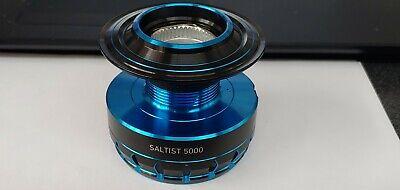 1 Daiwa Part# J42-1801 Spool Assembly Complete Fits Saltist 5000, usado segunda mano  Embacar hacia Argentina