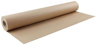 Staufen 35025 Packpapier - Rolle 50cm x 25m, braun