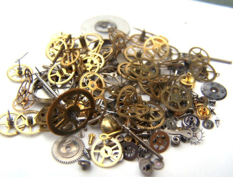 Steampunk craft ebay for Steampunk arts and crafts