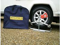 Milenco 2776 Motor Home Caravan Trailer Aluminium Leveller. NEW.