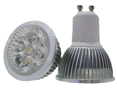 A guide on how to convert common halogen spotlights to LED spotlights