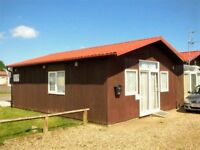3 Bed Semi Detached Chalet Holiday home for sale at South Shore Holiday Village Bridlington (1212)