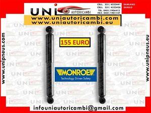 2X-Ammortizzatori-Posteriori-a-Gas-MONROE-MERCEDES-BENZ-VITO-VIANO-W639-dal-2003