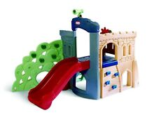 Little Tikes Endless Adventures Rock Climber & Slide Currumbin Waters Gold Coast South Preview