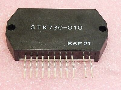 STK730-010 / IC / SIP / 1 PIECE (QZTY) for sale  Shipping to Canada