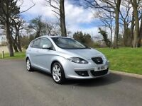 Seat Altea XL 1.9 TDI STYLANCE 5DR - COMES WITH FULL MOT! - FULL SERVICE HIST...