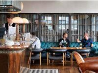 Breakfast Chef - Shoreditch House, East London