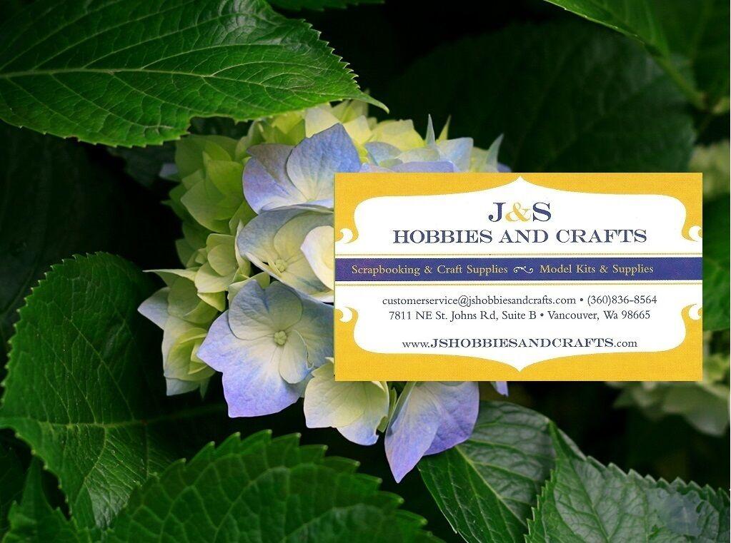 JS Hobbies and Crafts