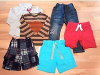 18-24 months Baby/Toddler boy clothes bundle