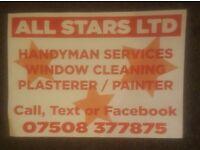 All stars Ltd