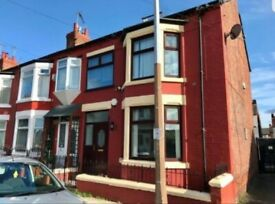 Wallasey - 19% Below Market Value Readymade 5 Bed HMO Income - Click more for info