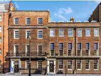MAYFAIR Office Space To Let - W1J Flexible Terms | 2- 88 People