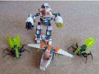 Lego - Eradicator Mech (70707)