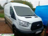 2015 Mk8 Ford Transit 2.2 BREAKING PARTS SPARES
