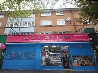 Shop to rent, Clapham Road, Clapham, SW9