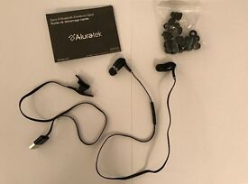 More buying choices for Aluratek ABH03F Bluetooth Sport Wireless Earbuds