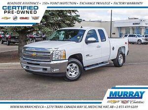 2013 Chevrolet Silverado 1500 LT *4WD *Bluetooth *Sirius XM