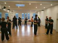 Beginners FREE Kung Fu