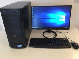 Windows 10 64bit PC Only £65