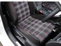 Golf gti seats