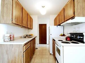 3 Bedroom Apartment with in suite laundry - Great Location!