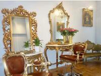 Experienced Hairdresser, Hair Stylist /Senior Stylist Required