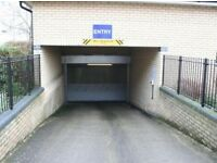 Parking Space in Cambridge, CB1, Cambs (SP44867)