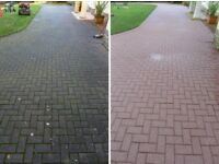 DPL high pressure cleaning services ltd when only the best will do !