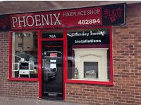 Phoenix Fireplace Shop