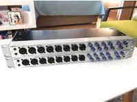 Presonus FP10 (Firepod) FireWire Recording Interface - ONLY 1 LEFT