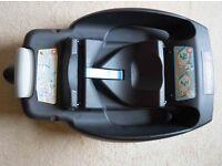 Maxi-Cosi EasyFix Car Seat Base with Isofix