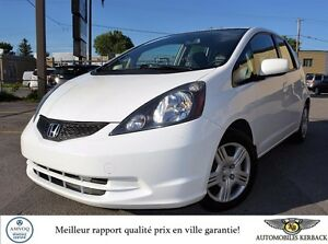 2013 Honda Fit LX AUTO AC/BLUETOOTH/CRUISE $38/SEMAINE