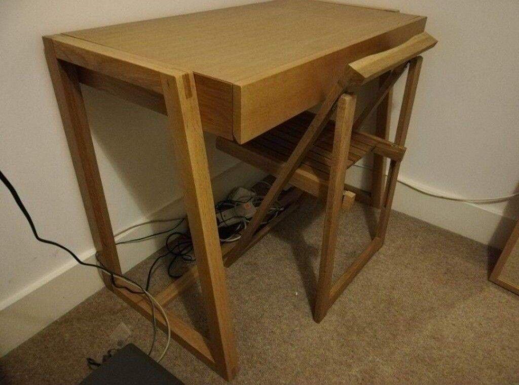 Futon Company Desk And Chair