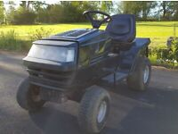 MTD 960 Custom-built Garden Tractor