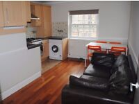 Excellent 2 bedroom flat 3 mins to Shoreditch High Street Station