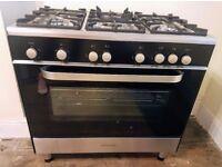 Kenwood Gas Range Cooker
