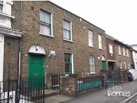 Large Studio Flat In Homerton, Hackney, E9, Bills Included, Private Garden, 5 Min Walk to Homerton