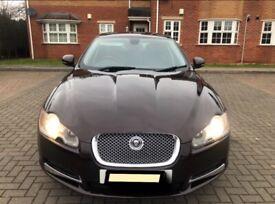 Jaguar, XF, 3.0, 2010, Amazing car - Swap available