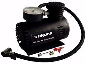 12v mini air compressor