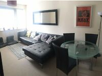 1 Double Bedroom Apartment Fully Furnished - Zone 2. Private Landlord - No agent fees/ admin fees -