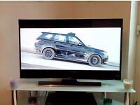 Samsung ue40hu6900 4k TV smart for sale
