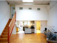 5 bed Warehouse Apartment- 3 months rent free! £500pm price drop! Now £3250pm