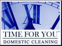 Cleaner Wanted,Early Morning-Thundersley