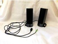 USB Stereo Speaker Set