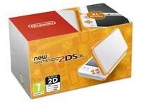 Nintendo 2DS XL (Unboxed)