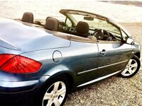 CONVERTIBLE ONLY £1865. A CHERISHED CAR TO OWN AND DRIVE. METICULOUSLY CARED FOR. JUST MOT'D 1 YEAR.